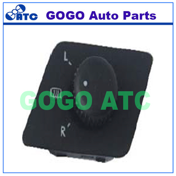 Electric Mirror Switch For Vw Polo Oem 6q0 959 565 6qd 959 565 ...