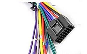 buy xtenzi 20 pin dual wire harness xdvd8180 xhd6420 xdm6830 wirextenzi harness for dual 16 pin wire harness xdvd8181 xdvd 8181 xdvd8182 xdvd710 xdvd