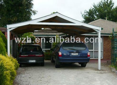 Easy set up carport portable car garage buy car garage for Carport 4x6m