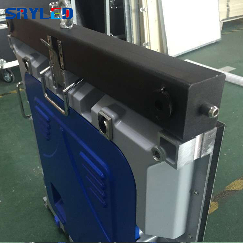 Good Price Die Casting Aluminum Led Display P6 Indoor Rental Led Screen