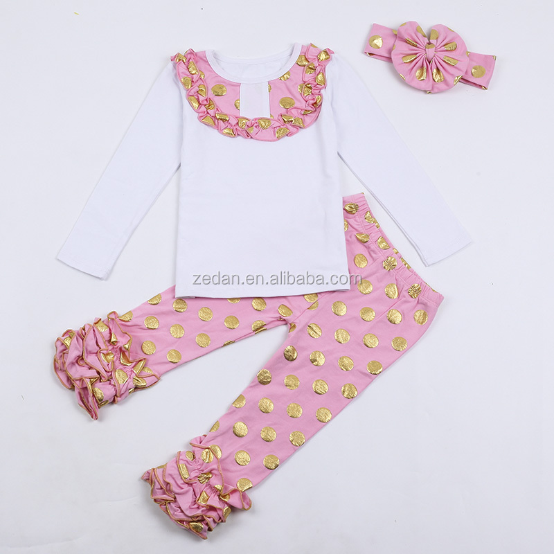 ca8cd755e2de1 محلات الاطفال ملابس للأطفال الفتيات بوتيك زائد حجم الترتر الملابس للبيع