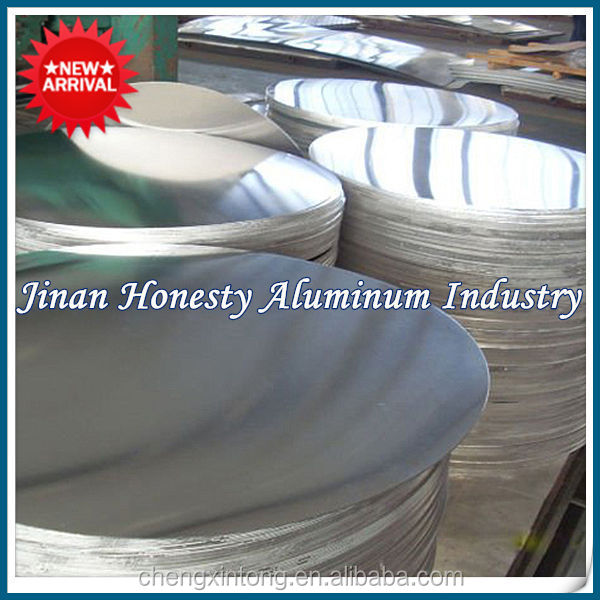 3003 3004 1050 1060 Aluminum disks for table for sale