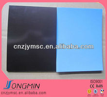2013 latest factory wholesale flexible adhesive foam rubber magnetic sheet