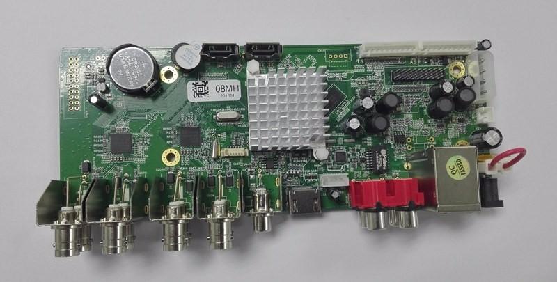 инструкция к видеорегистратору h264