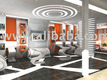Oficina De Diseño De Interiores - Buy Interior Product on Alibaba.com