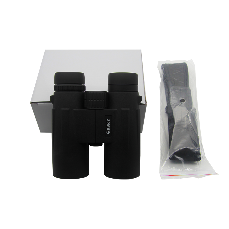 New 10X42 professional binoculars for bird watching camping hunting