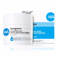 NEOGENCE HYALURONIC ACID DEEPLY MOISTURIZING FACE CREAM
