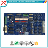 passive components plastic pcb assembly