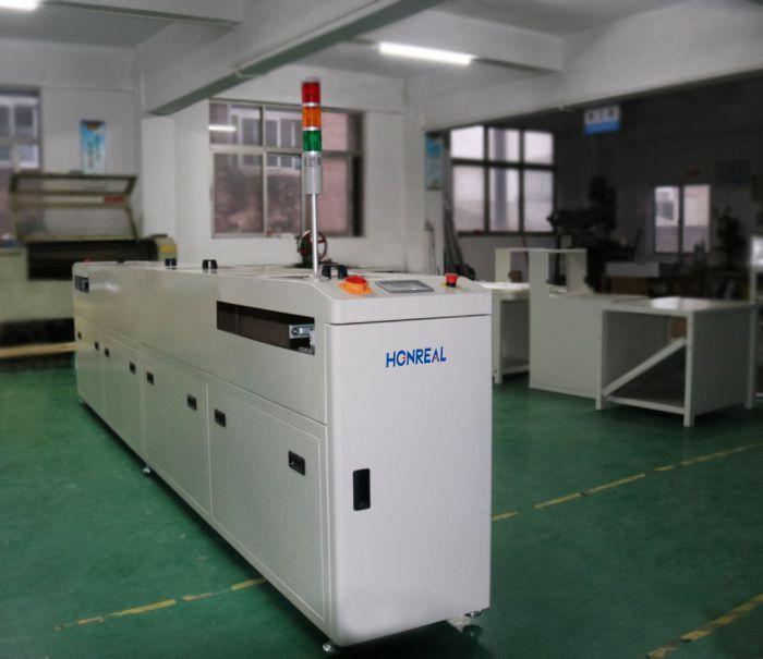 SMT assembly machine automatic shuttle conveyor for pcb smt LED assembly line
