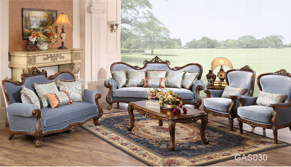 European royal wooden carved sofa set designs gas032 buy for Sofa royal classic