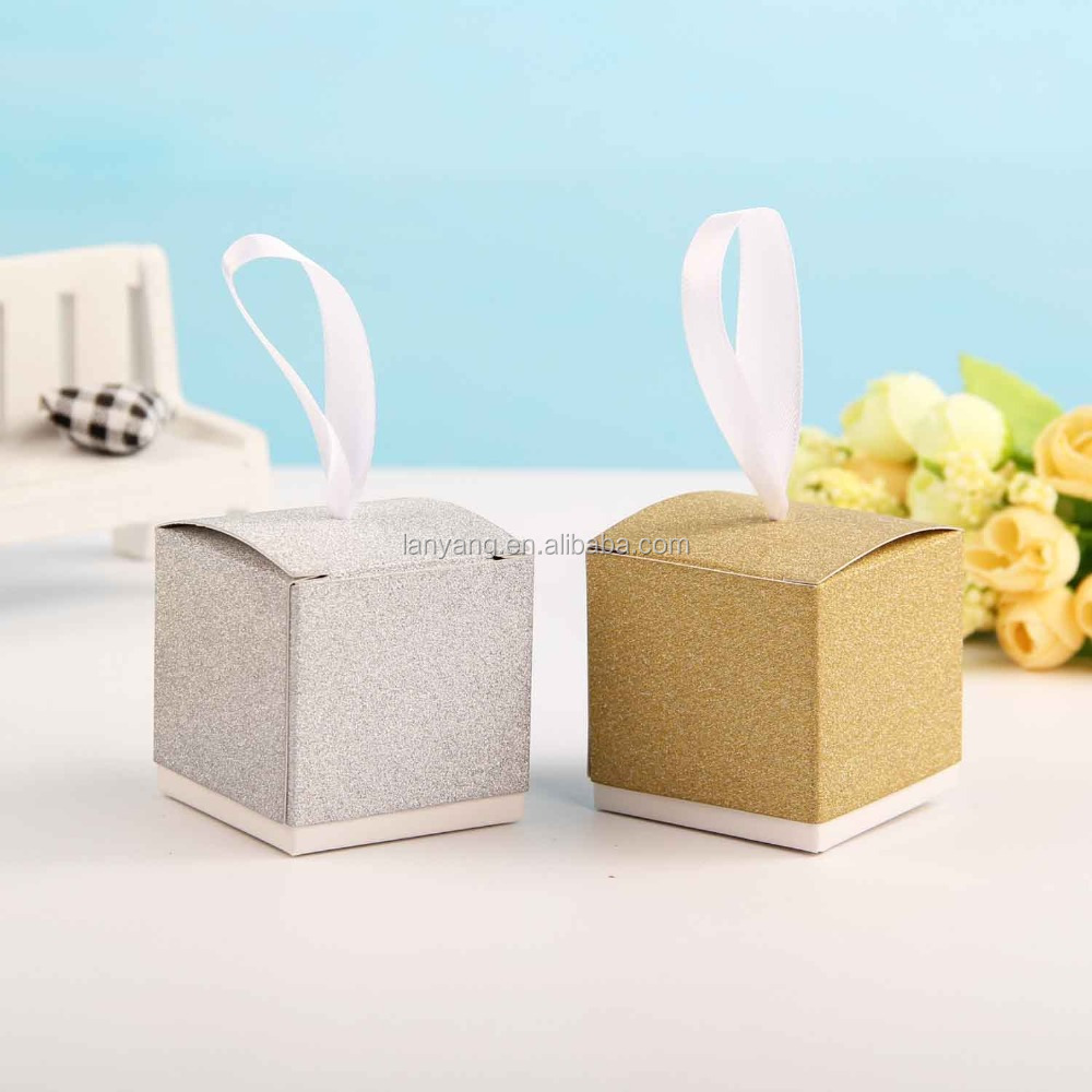 Sparkle and Shine gold and silver glitter wedding Favor Box candy chocolate box for wedding gold gift box wedding favor boxes Sparkle and Shine gold and silver glitter wedding Favor Box candy chocolate box for wedding gold