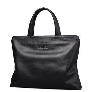 0c85bcf5b8 2018 New Models Brands Leather Man Bag Business Travel Handbag Tote Bag