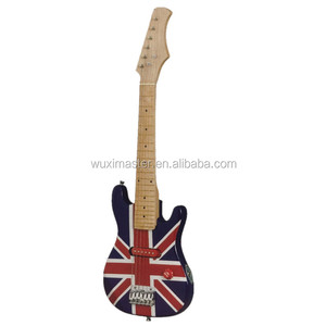 "30"" Custom Cheap China Electric Guitar For Kids"
