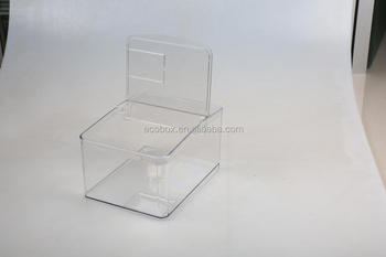 Wholesale high quality candy bin for bulk food display
