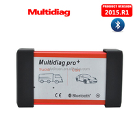 2017 Multi Diag Pro+ Newest version 2014.R3 update to 2015.R1 no keygen Multidiag Pro + with bluetooth Same As Tcs CDP