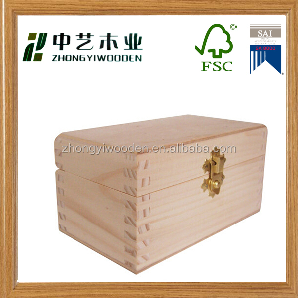 china factory FSC OEM fancy wooden tea bag 3 compartment storage box for shopping decorating