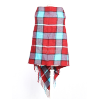 High quality hot sell cotton voile scarf shawl