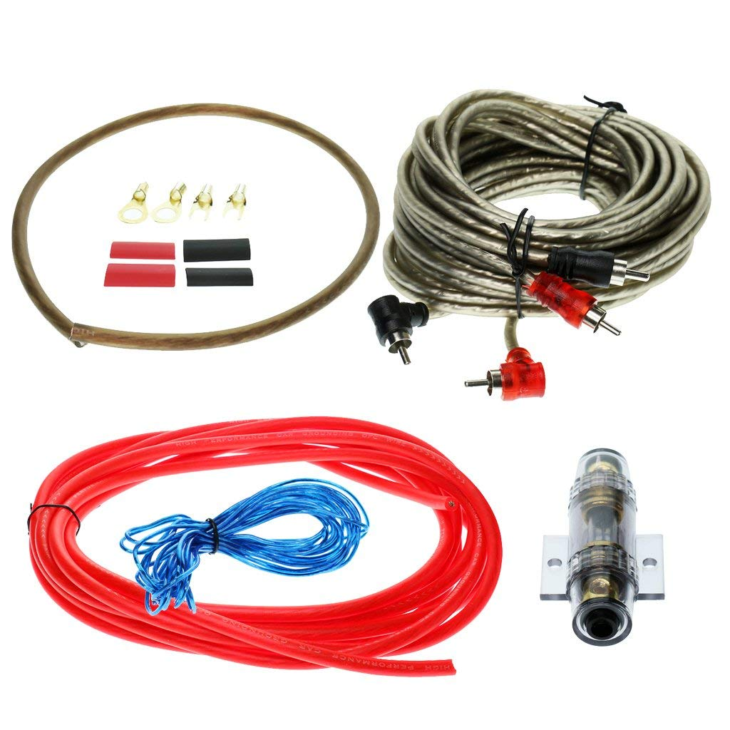 Cheap Car Subwoofer Wiring Kit, find Car Subwoofer Wiring Kit deals ...