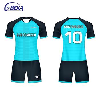 4d22d54f7ac 100% polyester Belgique belgium futbol jersey 2018 france soccer jersey