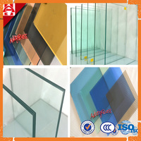 all types of Building Glass Products