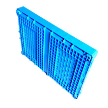 plastic crates stackable turnover box
