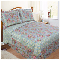 Latest Design Cheap Cotton Handmade Patchwork Baby Quilt Patterns
