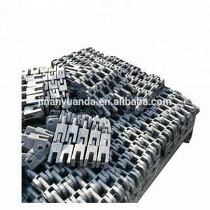 Chain Grate Stoker Boiler Parts For High Pressure Gas Burners