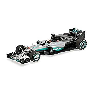 Lewis Hamilton Mercedes AMG F1 2016