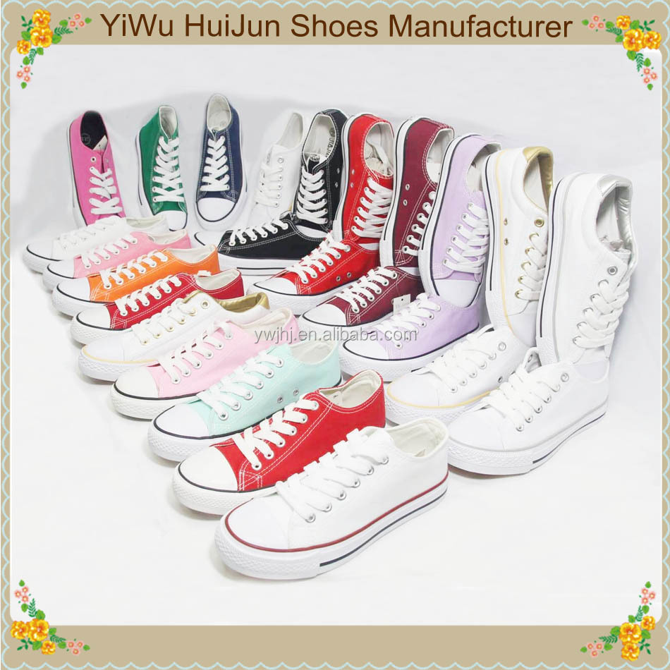 2016 cheap vulcanized canvas shoes ,Stock Shoes For Women And Men Stock Casual Shoes