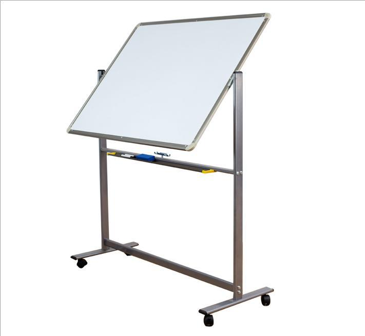 Modular Classroom Relocation ~ Whiteboard for classroom flip chart stand mobile board