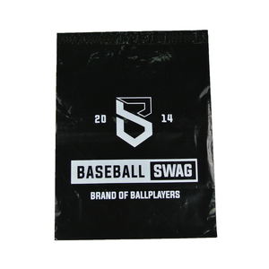 Customized Logo Printed Poly Mailers Envelopes Shipping Bags Self Sealing