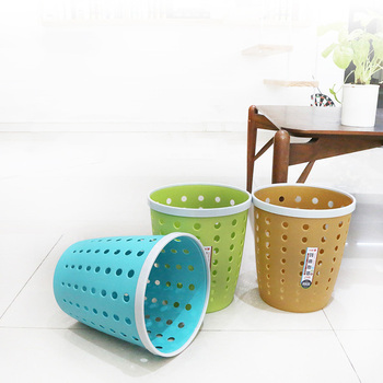 Cheap Kitchen Sink Hotel Plastic Waste Basket Bin Rubbish Trash Can Trade  Assurance - Buy Waste Basket,Rubbish Bin,Trash Can Product on Alibaba.com