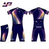 OEM Custom fully sublimation printing team cycling uniform bicycle sets