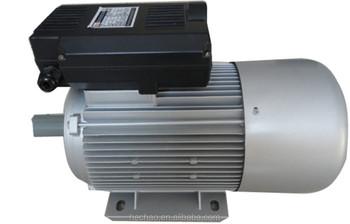 1hp alu ac motor for 7 5 hp 220v single phase motor
