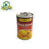 Hot Sale Canned Peach Halves In Syru ,Canned Yellow peach fruit