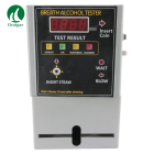 AT319 Coin Operated Breath Alcohol Tester