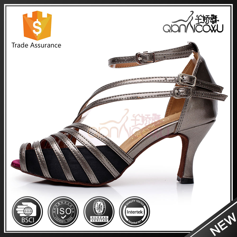 Baratos Mujer Zapatos Mayor Compre Al Online Baile Venta Latino Por QosrxtdBhC