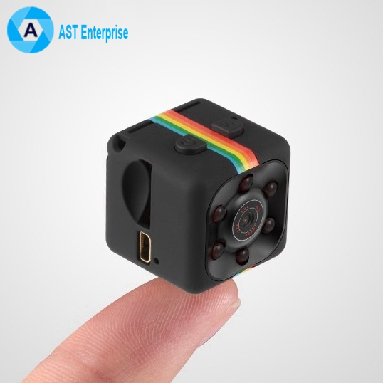 2017 Factory SQ11 <strong>Security</strong> Full HD 1080P Mini Spy Camera
