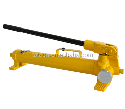 10,000 PSI high quality car tire hand pump for wide application
