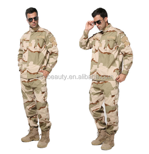 CS Wholesale Custom Digital camouflage uniform russian military uniform used military uniforms For Hunting Paintball