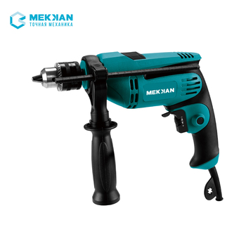 MEKKAN MK-82203 550W 13mm ELECTRIC IMPACT DRILL VARIABLE SPEED POWER TOOLS