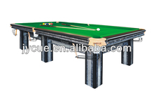 professional production billiard snooker table for sale High quality,price low,Credibility optimal,service good
