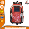 Novel Design Top Class Competitive Price Solar Power Charger Bag