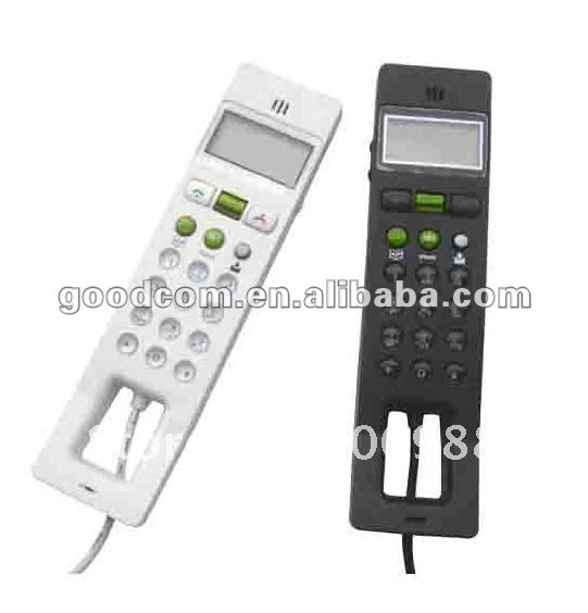 USB skype phone with LCD display IPT110L