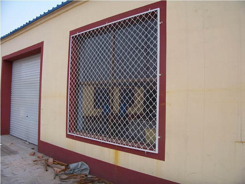 Diy metal security grills window steel metal grill buy for Window design with steel