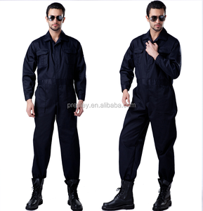 mechanic working overall uniform Industrial workwear mens cheap winter overall