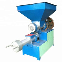 Small Foam Cutting Machine/pu foam grinder/foam breaking machine