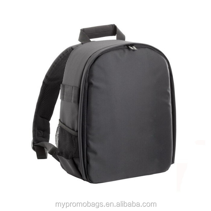 Wholesale functional outdoor backpack good quality waterproof camera backpack