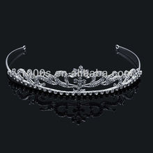 factory direct selling party princess silver tiaras