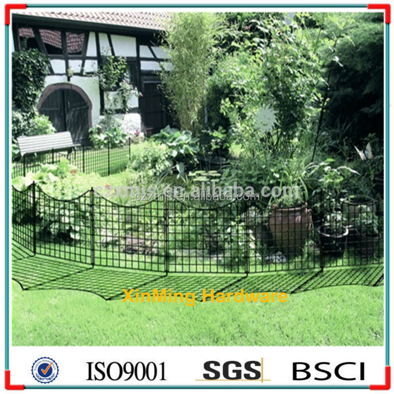 Cheap Wrought Iron Fence Cheap Wrought Iron Fence Suppliers and
